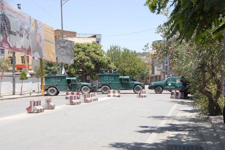Kabul © Andre Vltchek