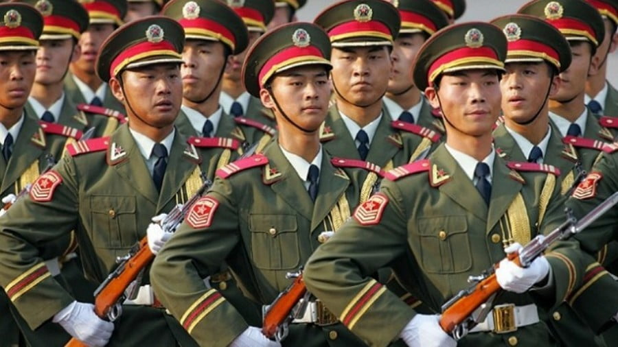 Is War Between the US and China Inevitable?