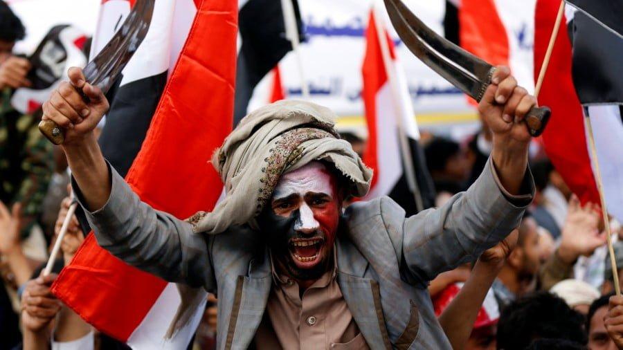 Debunking Alt-Media's Doublethink on Yemen