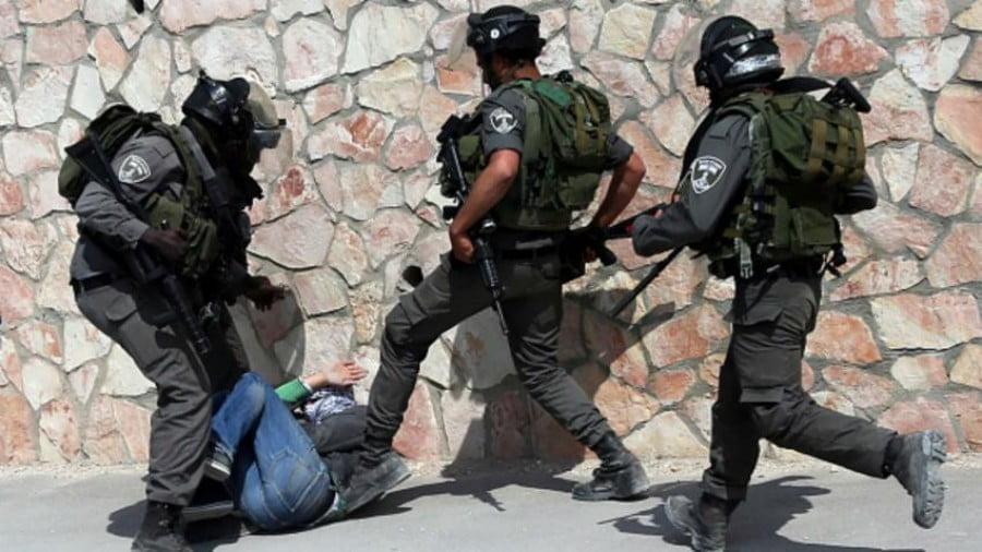 In Words and Deeds: The Genesis of Israeli Violence