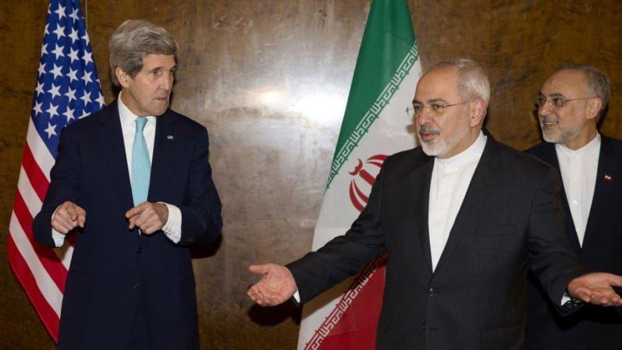 Erasing Obama's Iran Success