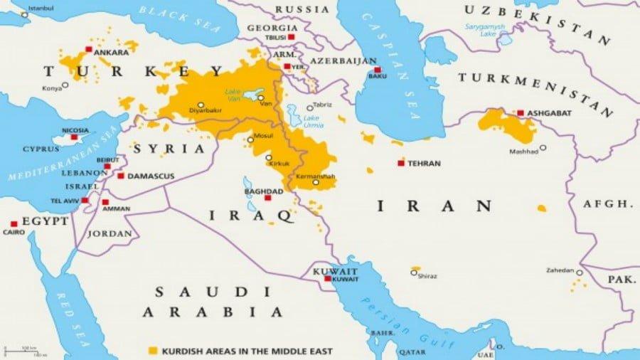 Uncle Sam Dumps the Kurds (Yet Again)
