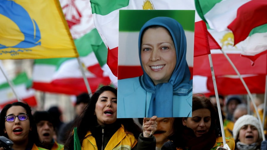 The MEK: From Revolutionary Group to Imperialist Asset