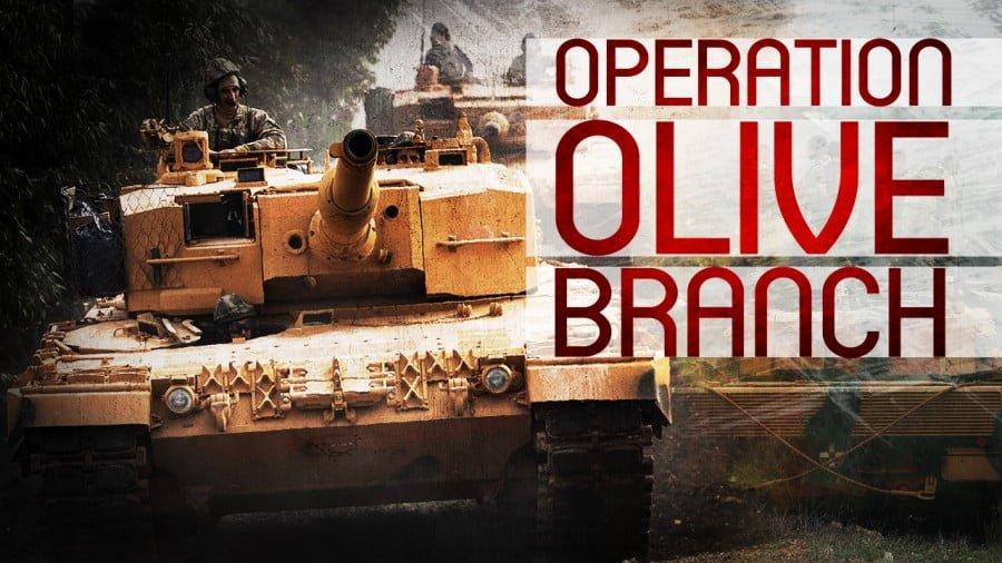 Turkish – Kurdish War or Daesh Civil War?