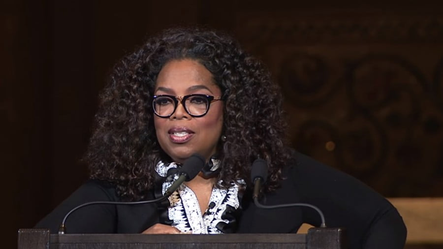 Oprah for President – Another American Delusion