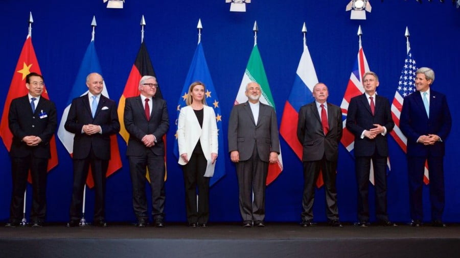 US Urges EU to 'Fix' Iran Deal: Brussels Between a Rock and a Hard Place