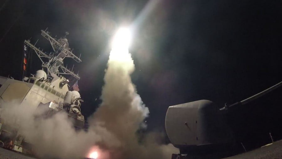US Syria Policy: One Step Closer to a New Large-Scale War