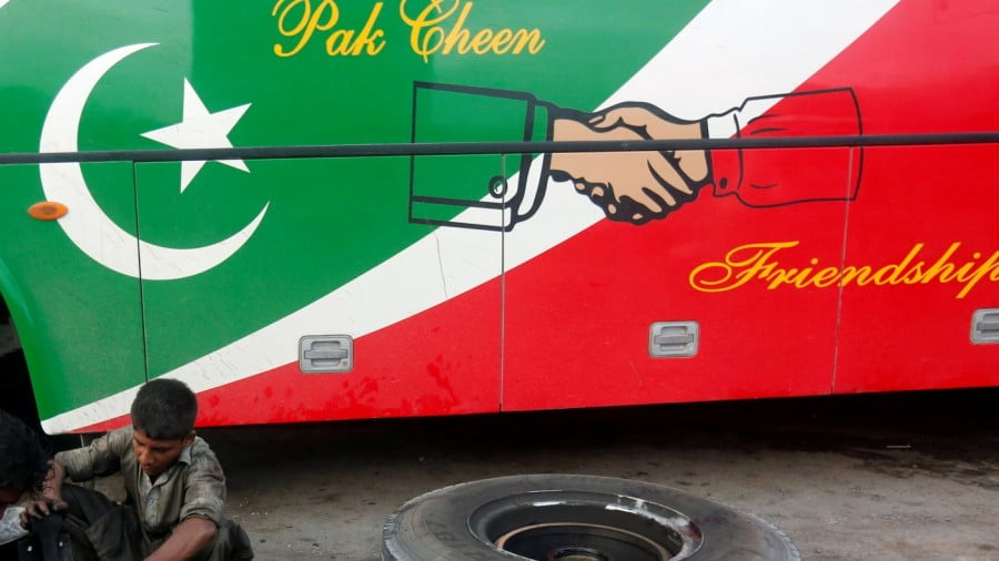 Trump Beware: Pakistan's Luck Playing China Card Is Turning