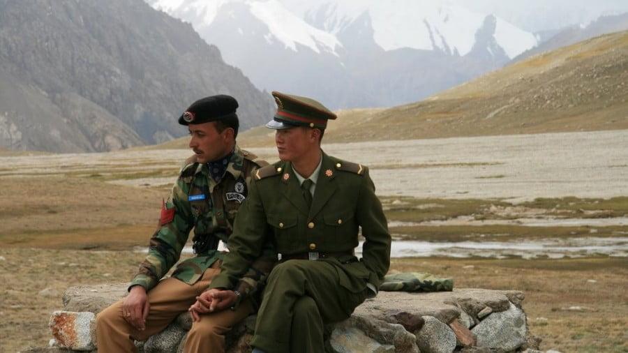 China Mediatecs Between Pakistan and Afghanistan