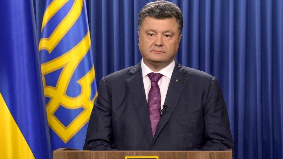 A Coming Russia-Ukraine War?