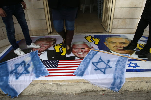 PALESTINIAN-ISRAEL-CONFLICT-US