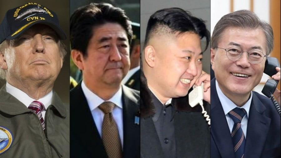 Tokyo Warns of War: US Wary as Seoul Asserts Itself, Pursues Peace Talks with North