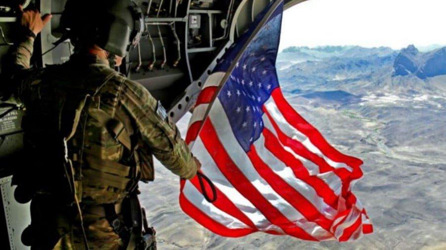 Is Trump Afghan Policy Aimed at Taliban or at China?