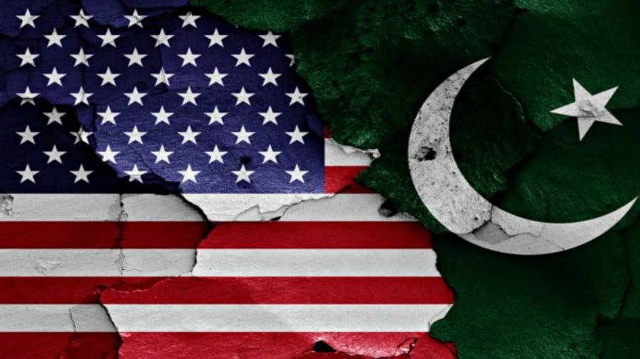 Trump Turns on Pakistan