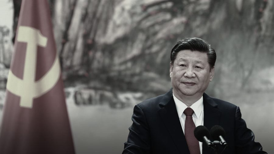 "Xi Jinping: The Geo-Economic ""Emperor"" with a 15 Year Head Start"