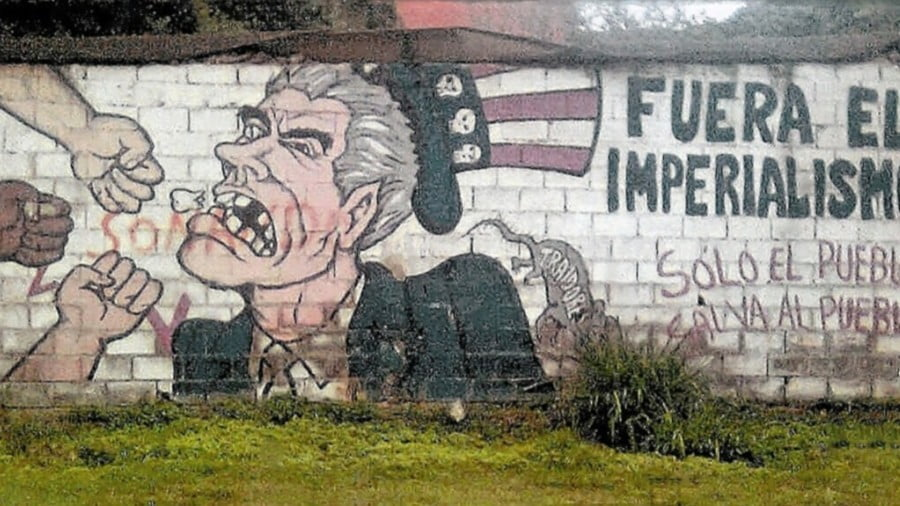 Regime Change Fails: Is a Military Coup or Invasion of Venezuela Next?