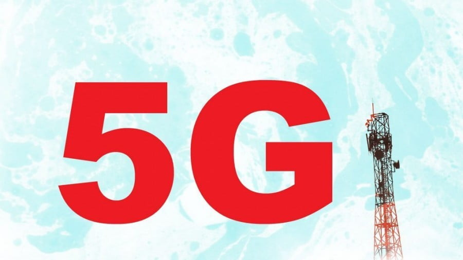 Cell Tower Radiation Facts and 5G Unknowns
