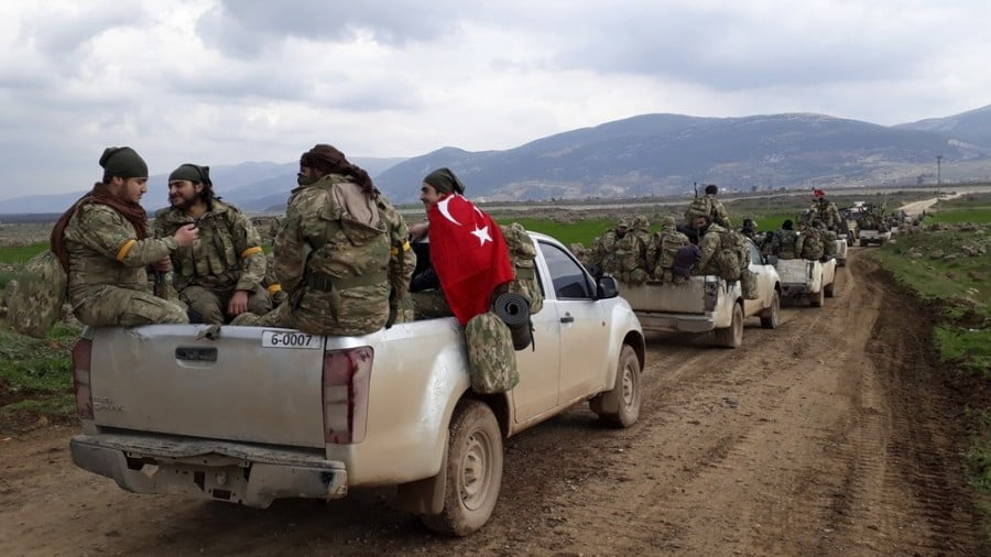 Damascus Might Have Made a Grave Mistake by Helping the Eastern YPG Enter Afrin