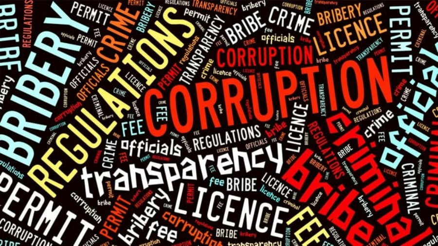Top Ten Signs the US is the Most Corrupt Nation in the World (2018 Edn.)