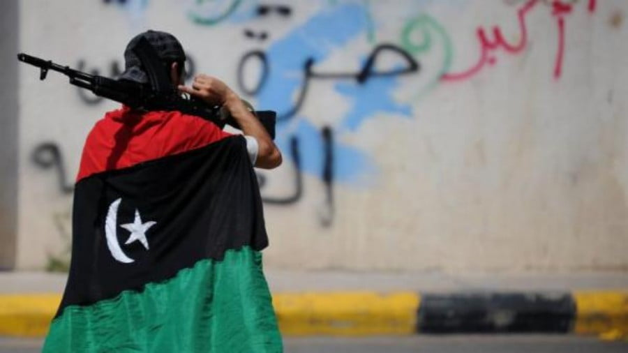 The Unmaking of Libya & NATO's Unabashed Hubris