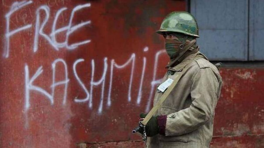 The Unscathed Legitimacy of the Kashmiri Freedom Struggle Against India