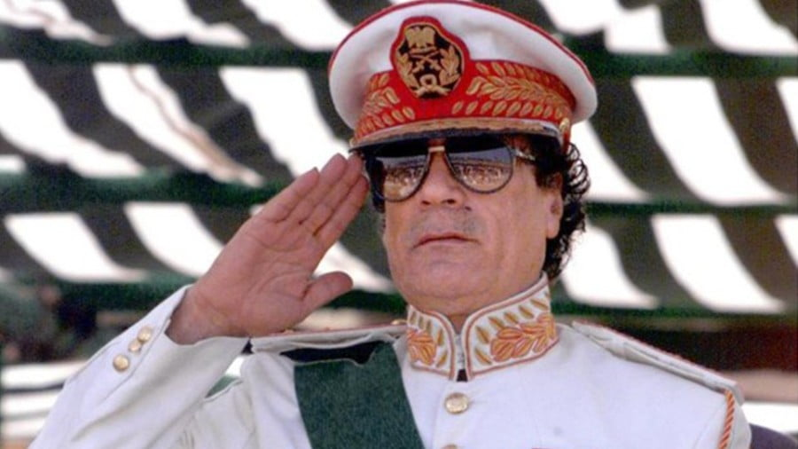 Russia's New Outlook on Libya: Foreign Intervention was Bad But Gaddafi's Overthrow was an Internal Affair