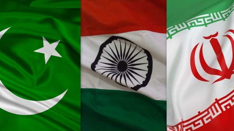 Brokering a Peace Process for Kashmir could be Iran's Greatest International Achievement