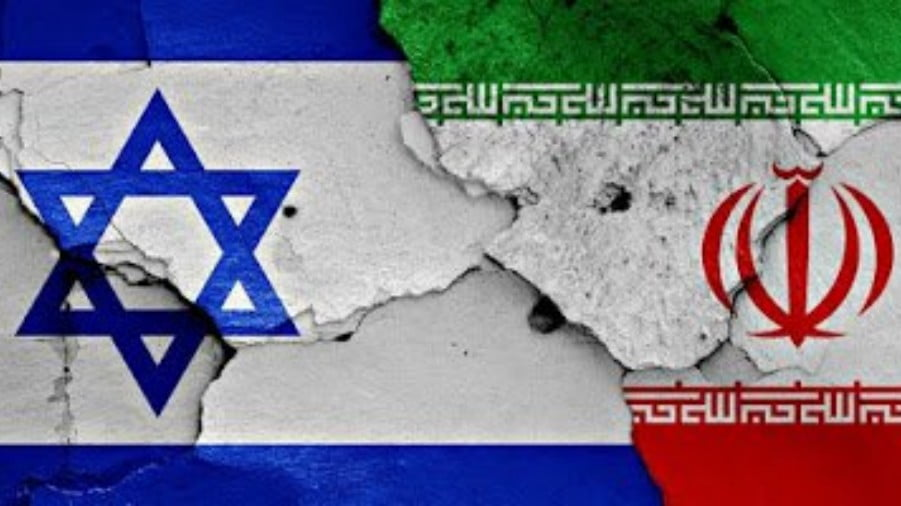 Drones and Jets: Israel Bombed Syrian and Iranian Targets in Syria