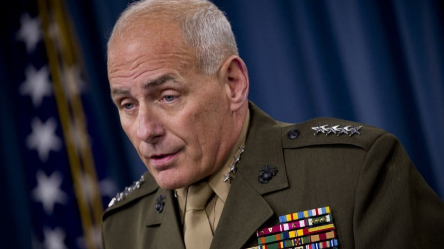 John Kelly: An American Viceroy and Imperialist