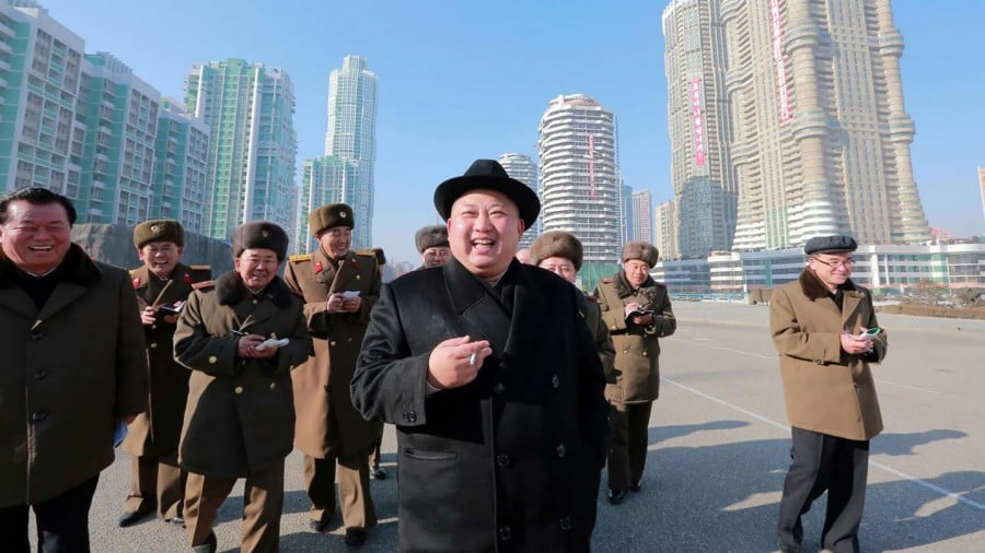 Kim Jong-un has Shown Himself to be a Master Diplomat In Spite of Foreign Pressure