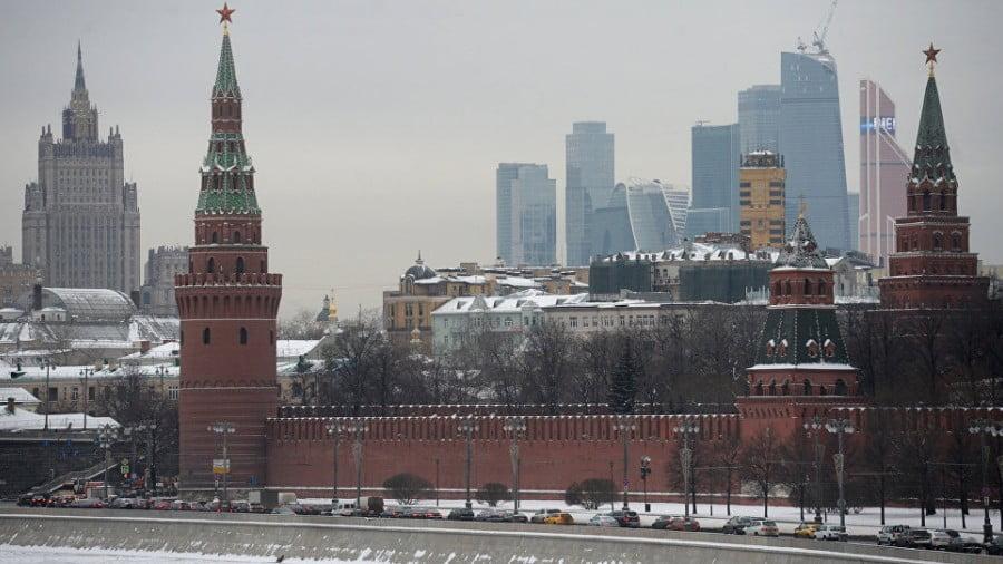 "The ""Kremlin list"" Is a Bullet Aimed at Putin's Heart"