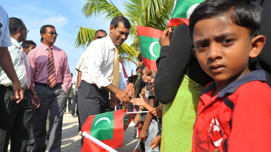 Maldives Crisis: US-Indian Strategic Alliance Forming