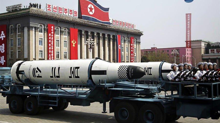 Is Kim Jong-un Preparing for War on the Korean Peninsula?