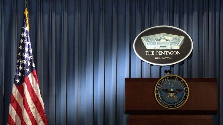 The Pentagon's Plan to Dominate the Economy