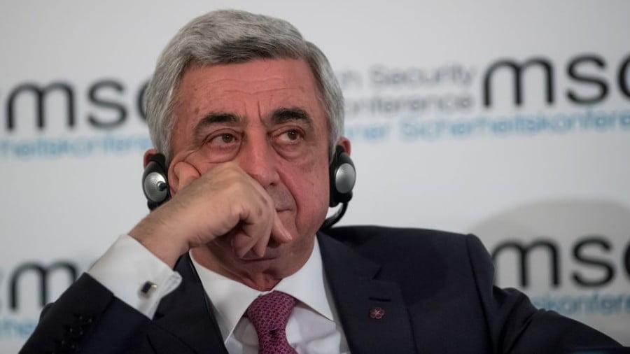 Armenia's Black Sea-Persian Gulf Corridor Plans Risk Antagonizing Russia