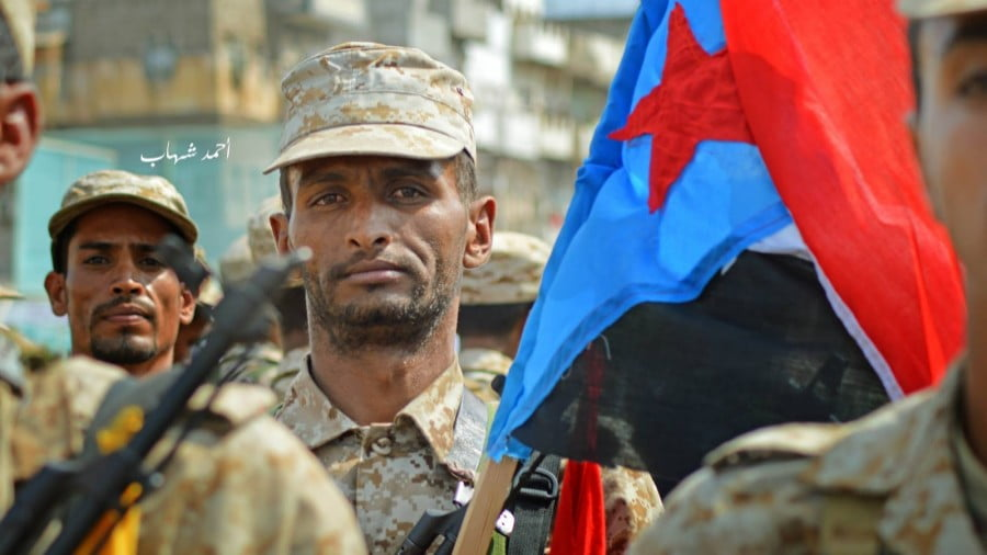 Hadi's Fall = Rise of South Yemen = End of the War?