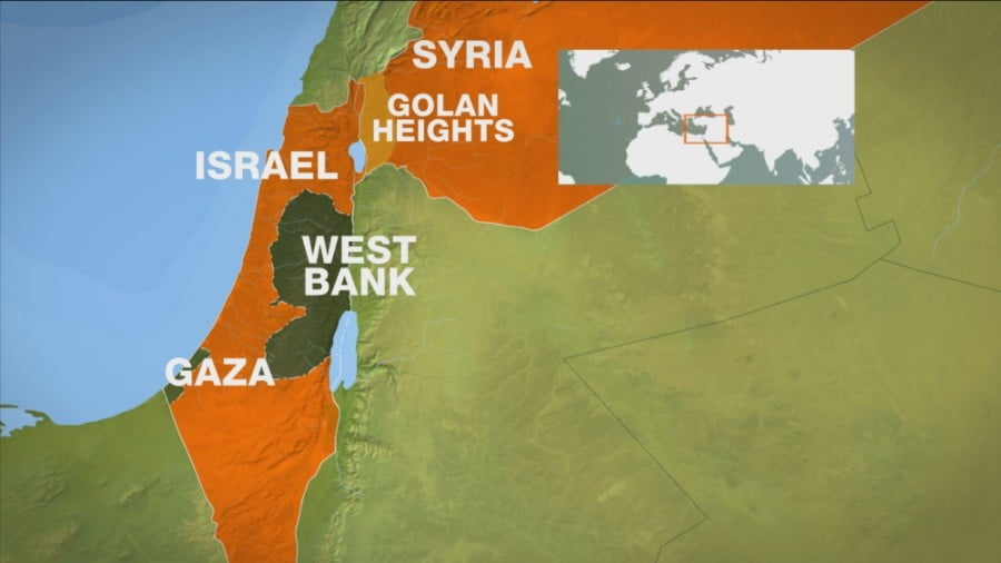 Syria – Is War With Israel Imminent?