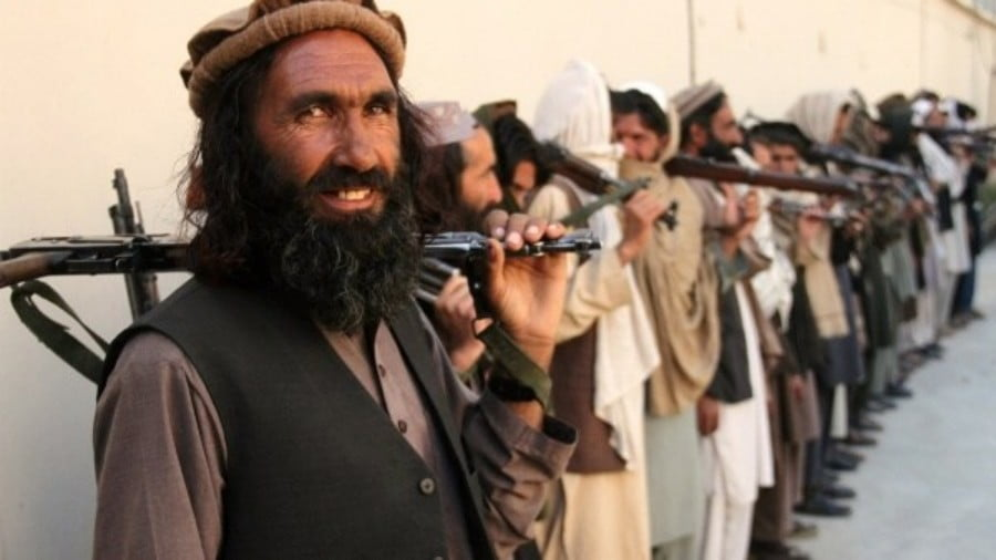 The Taliban Appeals to Americans. An American Replies.