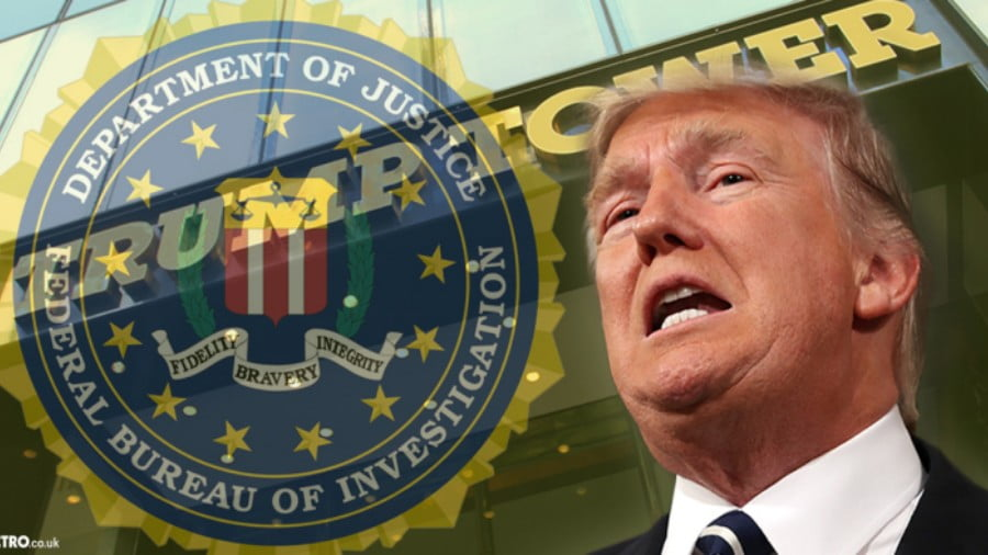 The FBI and the President – Mutual Manipulation