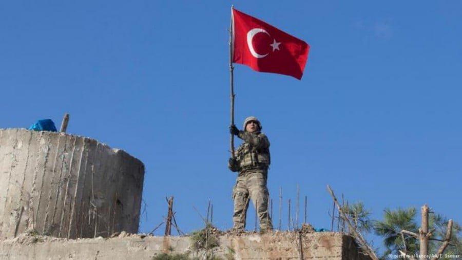 Is the Turkish Attack on Afrin Intended to Split the U.S.-Kurdish Alliance?