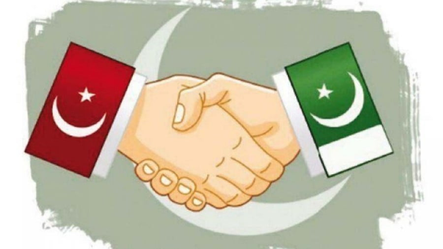 "Pakistan and Turkey–Two Countries Where Western ""Allies"" Cheer for the Terrorists"