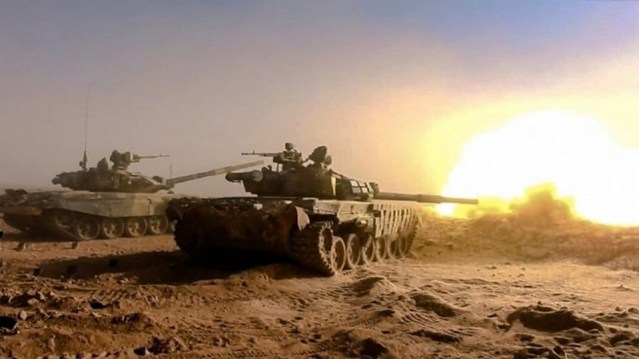 Syrian Army Takes a Huge Chunk of Greater Idlib From Rebels, Avenges the Mass Murder of Its Soldiers