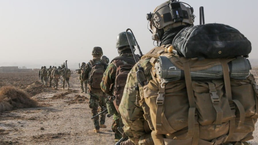 The US-ISIS Nexus in Afghanistan Becomes Hot Topic