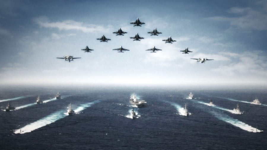US to Expand Military Deployments as War Danger Builds in Asia