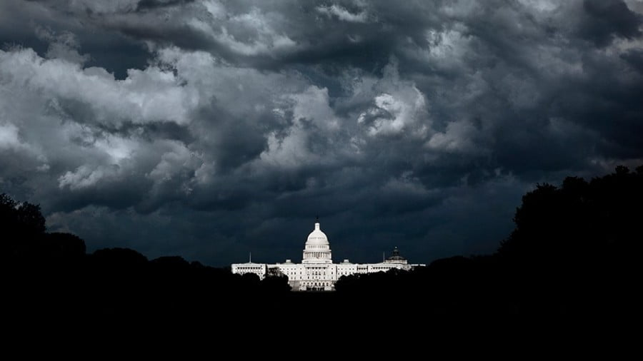 Washington Threatens America and the World