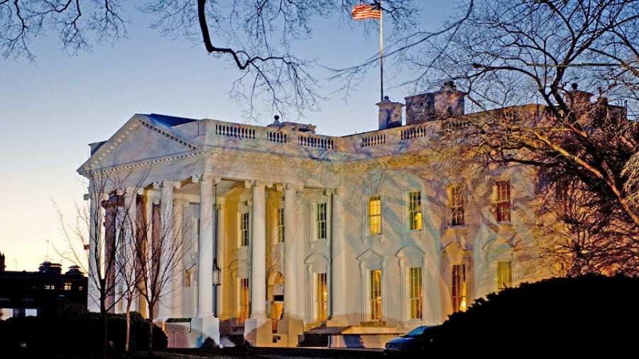 Washington's Ominous Credibility Implosion