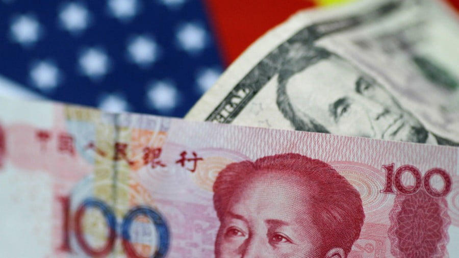 Yes, the Petro-Yuan is a Threat to the U.S. Dollar