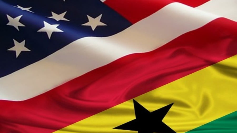 Ghana is Getting Nothing for Being the Pentagon's Puppet in West Africa