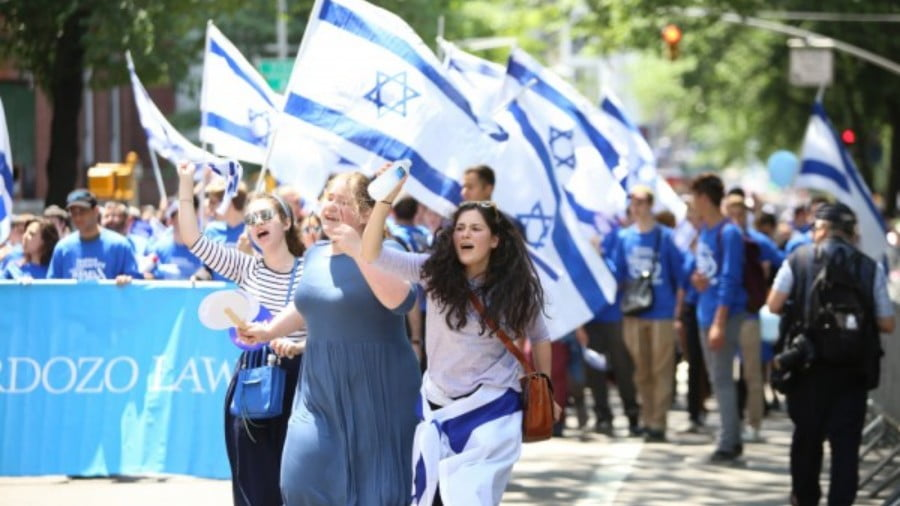 The Doctrine of Superior People: The Bond between Israel and World Zionism