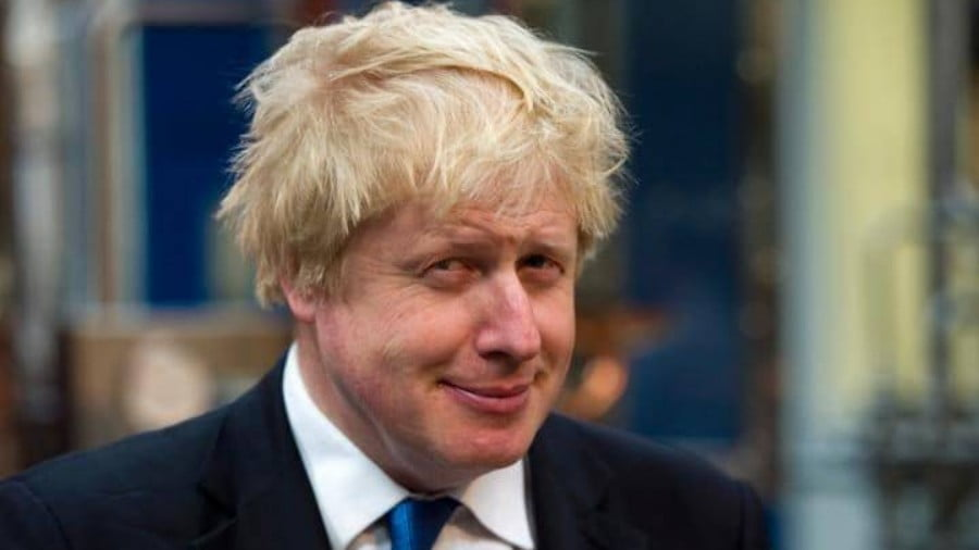 The Shocking Diplomatic Incompetence of Theresa May and Boris Johnson